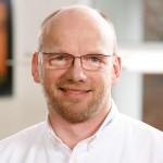 Geschaftsführer Jörg Voeckel